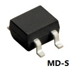 Bridge Rectifiers - 2KMD100S